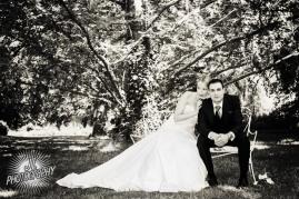 Hochzeit Bärbel und Ralf 2014