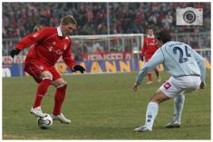 Logo DFB Pokal Schweinsteiger